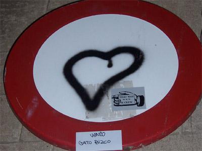 ¿Prohibido el amor?